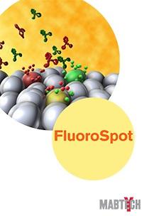 material Mabtech - Fluorospot