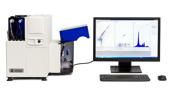 Sistema de citometria de fluxo A50 Micro